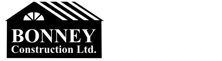 Bonney Construction Logo
