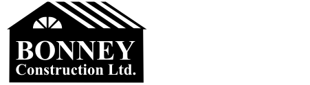 Bonney Construction Logo